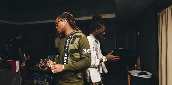 'Super Slimey' Is 'Just A Teaser' Of Future & Young Thug Collaborations