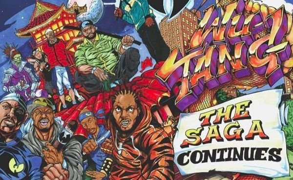 The Saga Continues For The Wu-Tang Clan On New Album