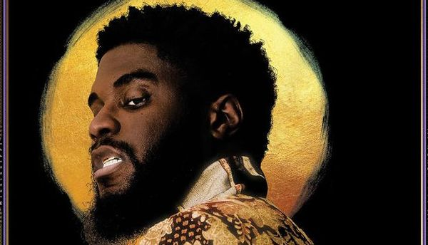"Big K.R.I.T.'s ""4eva Is A Mighty Long Time"" Will Be A Double Disc Album; Covers & Tracklists Revealed"