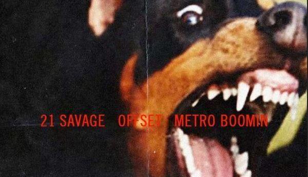"21 Savage, Offset, And Metro Boomin Drop Album ""Without Warning"""