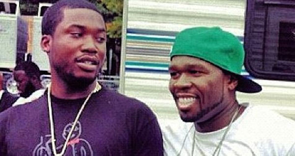 50 Cent Goes In On Meek Mill's Lawyer