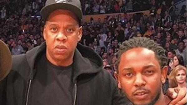 Hip Hop Dominates Grammy Nominations