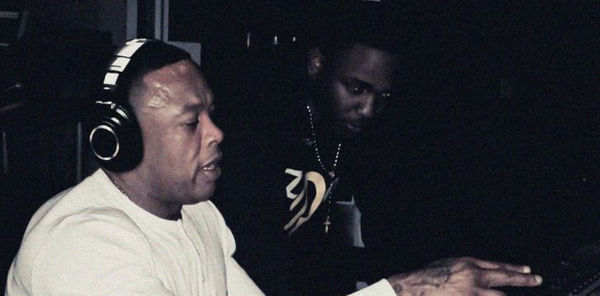 Kendrick Lamar Reveals Advice Dr. Dre Gave Him Early On
