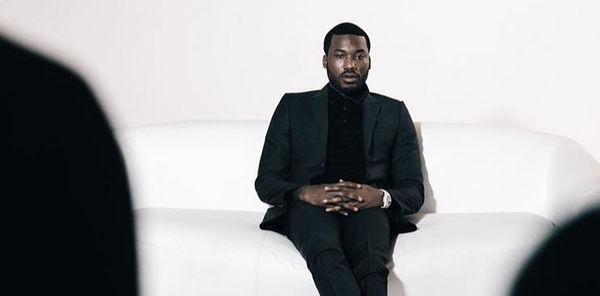 Meek Mill Admits Drug Addiction