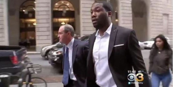 Meek Mill Granted New Bail Hearing [Update: Clerical Error]