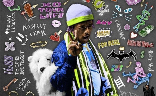 """Re-Visit """"Luv Is Rage 2"""" From Lil Uzi Vert With Four New Songs"""