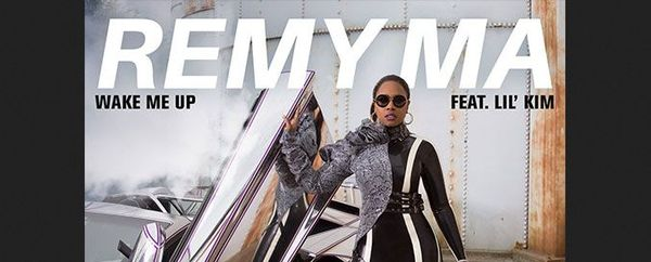 """Remy Ma Grabs Lil Kim For New Single """"Wake Me Up"""""""
