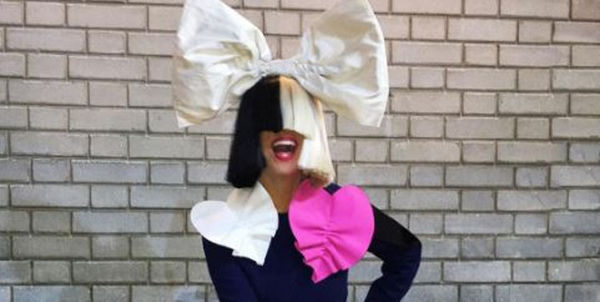 Sia Leaks Her Own Nude Photo
