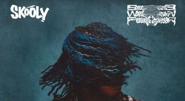 """Skooly Returns With """"BAcCWArdFeELiNgS"""" Album"""