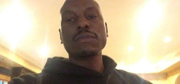 Tyrese's Finances Revealed In Court Docs