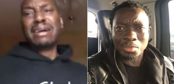 Tyrese Responds To Michael Blackson Trading Him For Drake