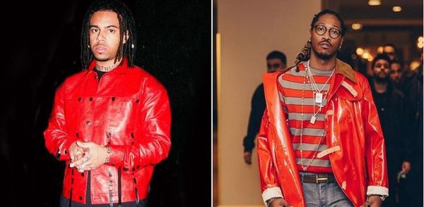 Vic Mensa Blasts Hip Hop's Fascination With Pills; Calls Out Future