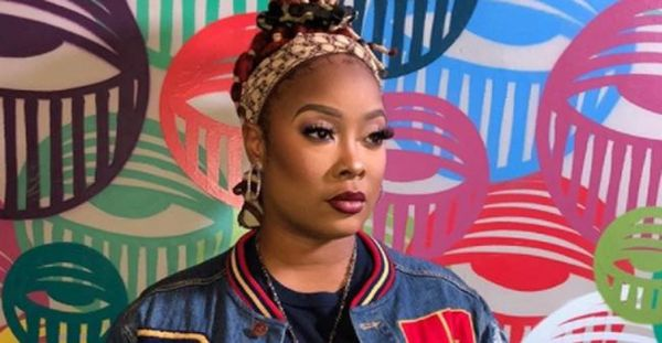 Da Brat Has To Pay Extra Million-Plus For Hitting Woman In Face With Bottle