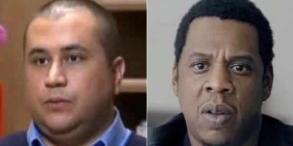 "Jay-Z Addresses George Zimmerman's Threats on DJ Khaled's ""Top Off'"
