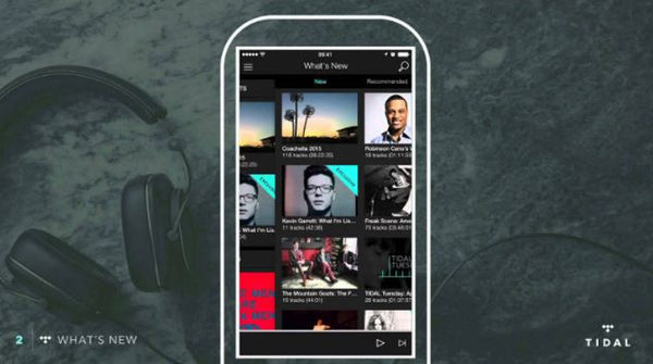JAY-Z's Tidal May Be Going Under
