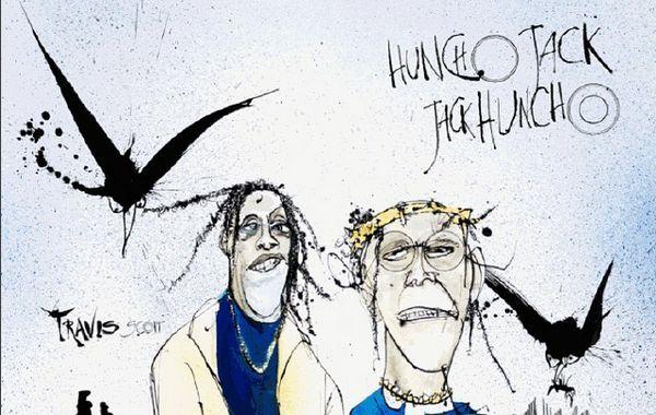 "Quavo & Travi$ Scott Are ""Huncho Jack, Jack Huncho"" On New Collaboritive Album"