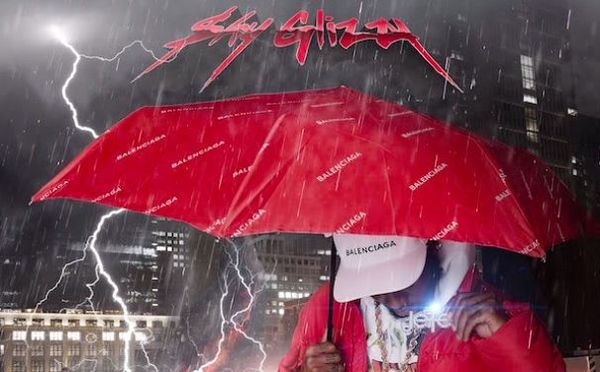 """Shy Glizzy Breaks The Silence With """"Quiet Storm"""" Project"""