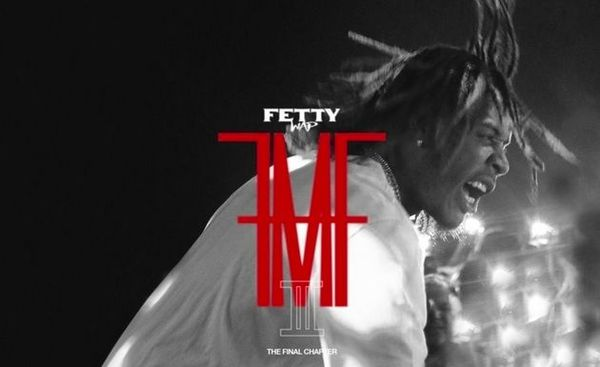 """Fetty Wap Drops The Final Chapter To His """"For My Fans"""" Series"""