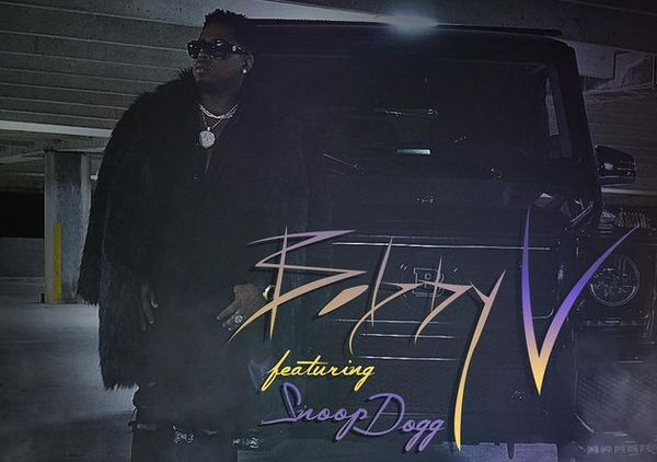 """Bobby V & Snoop Dogg Want Just A """"Lil Bit"""" On New Single"""