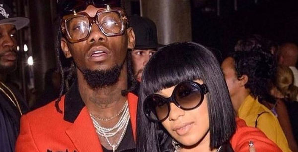 Offset Apologizes and Begs For Cardi B To Take Him Back