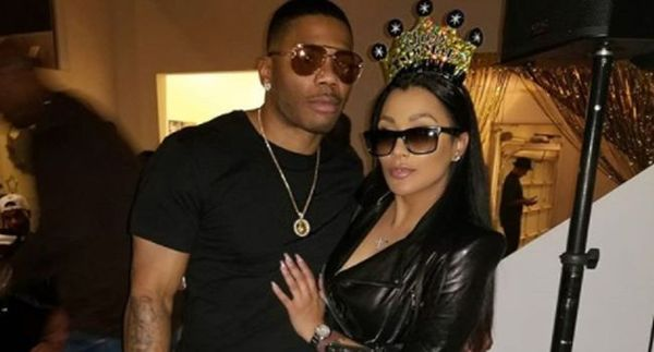 Nelly's Girlfriend Addresses New Sexual Assault Allegations