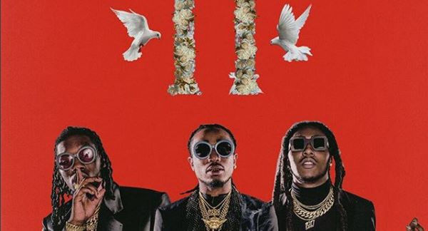 """Projections For Migos """"Culture 2"""" Are In & They Are Big"""