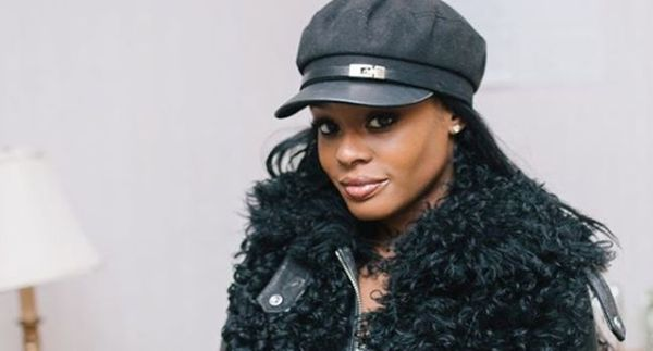 Azealia Banks' Mother Says She's A Drug Addict and Wishes She Were dead