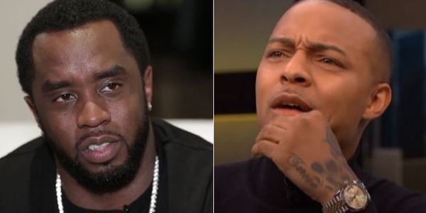 Bow Wow Says He Talked To Diddy About Dating His Ex Joie Chavis