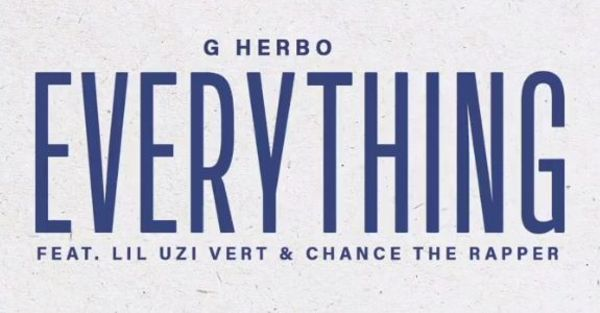 """Chance The Rapper Joins G Herbo and Lil Uzi Vert On """"Everything"""" Remix"""