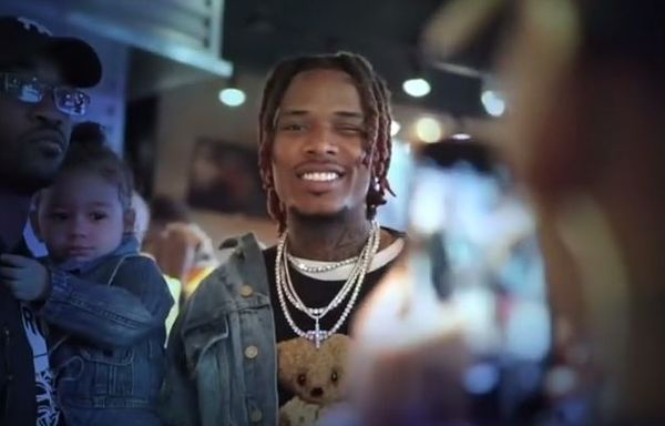 "Fetty Wap Is Back To ""Air It Out"" On Newest Record"