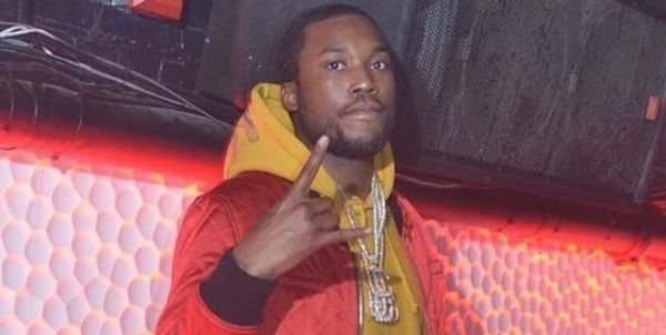 Meek Mill Said He Always Expected To Go Back To Prison