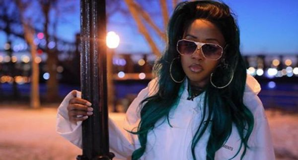 Remy Ma's Sister Arrested For Shooting A Car With Three Women Inside