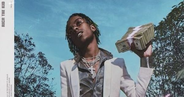 "Rich The Kid Reminds You ""The World Is Yours"" On Debut Album"
