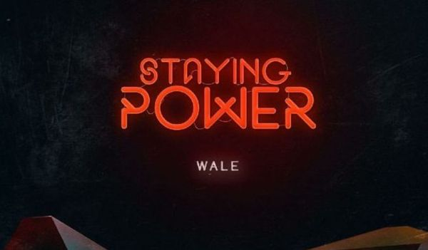 "Wale Is A Free Agent; Here is His Newest Single ""Staying Power"""