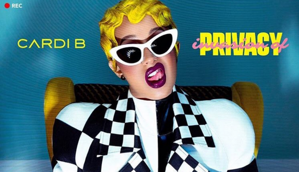 Here's The Cardi B Track Listing We've All Been Waiting For