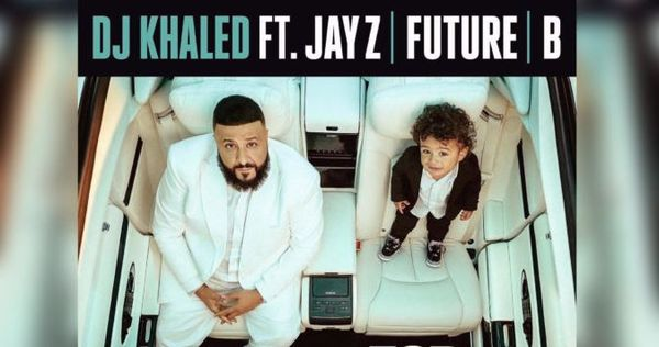 "JAY Z, Beyonce & Future Come Together For DJ Khaled's New Single ""Top Off"""