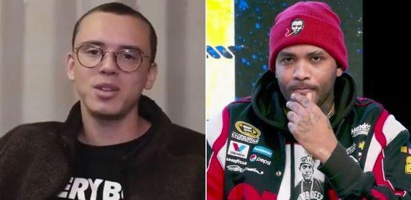 Logic Finally Fires Back At Joyner Lucas On 'Yuck'