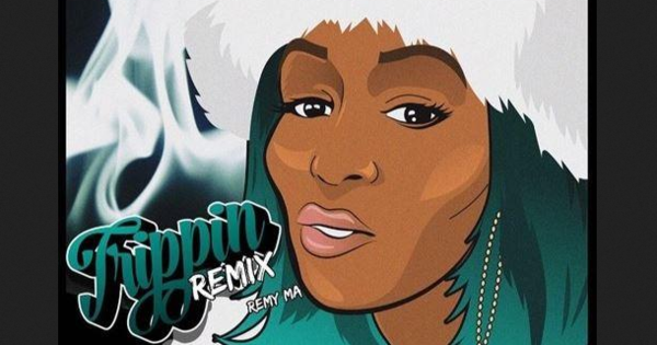Remy Ma Is Fired Up On Two New Freestyles