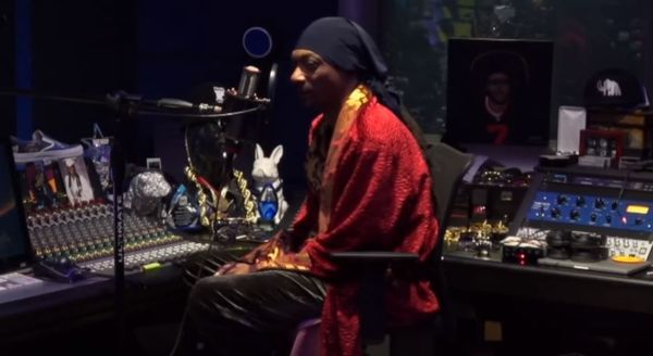 Snoop Dogg: The Rap Game Needs Commissioner To Regulate Dress Wearing Rappers
