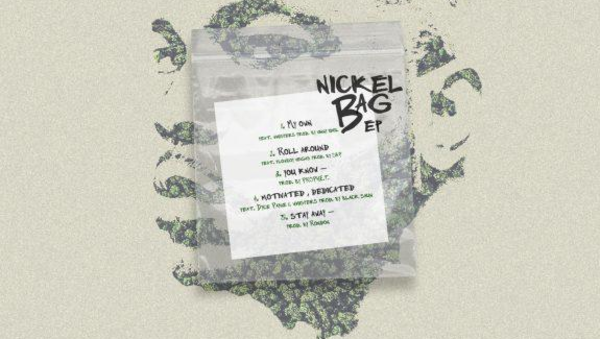 Styles P Gives Us A Surprise Nickel Bag