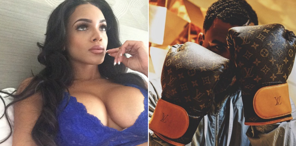 The Game Refuses To Pay Out Sexual Battery Judgement; Faces Contempt Of Court