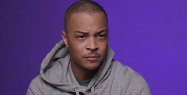 T.I. Sued Millions For Cyptocurrency Scam