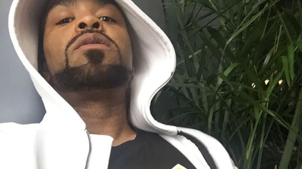 Method Man Threatens 'Power Book II: Ghost' Viewers for Ripping His Character Davis McLean