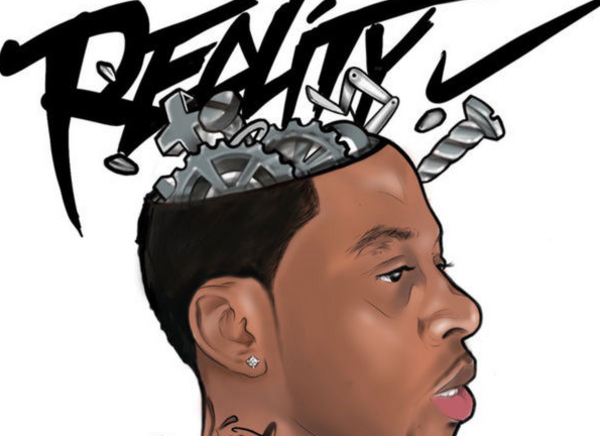 """YSL's Lil Duke Hits Us With A """"Reality Checc"""" On New Project"""