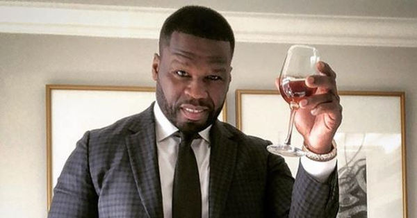 "Website Sues 50 Cent For $3 Million After ""Fake News"" Slur"