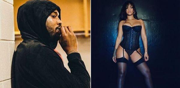 Meek Mill Takes His Shot At Rihanna