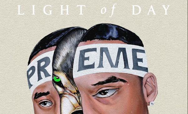 """Preme Shines On """"Light Of Day"""" Project"""
