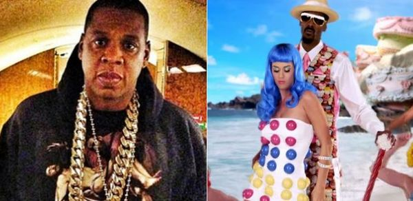 """Snoop Dogg Thought Katy Perry Was """"Gangsta"""" For Holding Down The West Coast Vs. JAY-Z"""