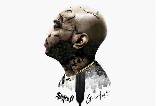 Styles P Drops Off New G-Host Street Album