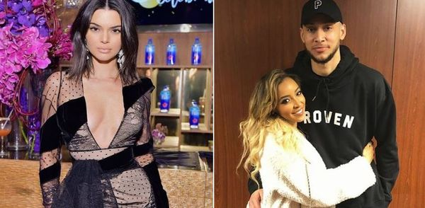 Ben Simmons To Get More Security As Tinashe Is Stalking Him & Kendall Jenner
